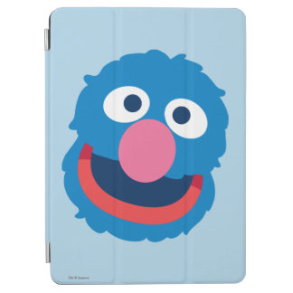 Grover Head iPad Air Cover