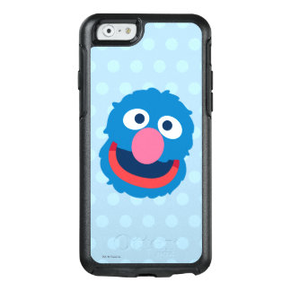 Grover Head OtterBox iPhone 6/6s Case