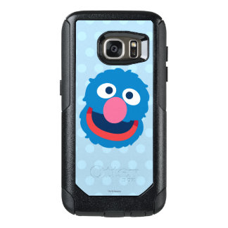 Grover Head OtterBox Samsung Galaxy S7 Case