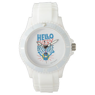 Grover Hello Watch