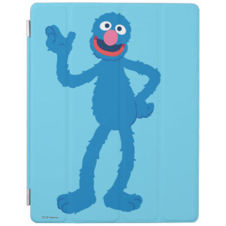 Grover Standing iPad Cover