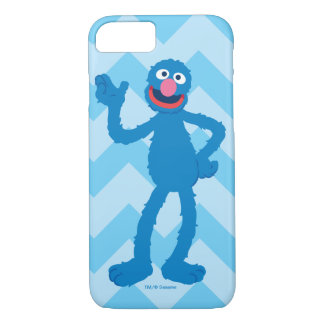 Grover Standing iPhone 8/7 Case