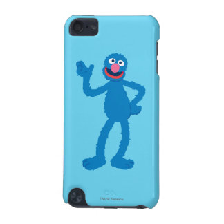 Grover Standing iPod Touch (5th Generation) Case