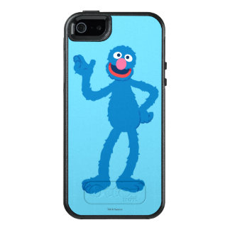 Grover Standing OtterBox iPhone 5/5s/SE Case