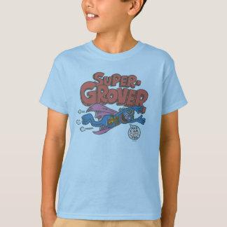 Grover Vintage Kids 1 T-Shirt