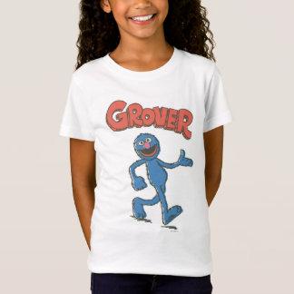 Grover Vintage Kids 2 T-Shirt