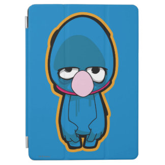Grover Zombie iPad Air Cover