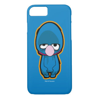 Grover Zombie iPhone 8/7 Case