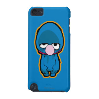 Grover Zombie iPod Touch (5th Generation) Cases
