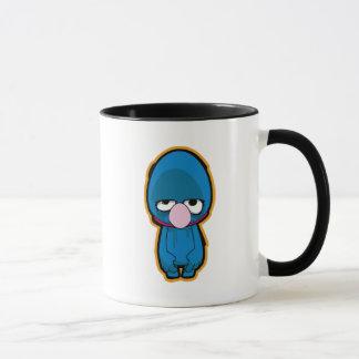 Grover Zombie Mug