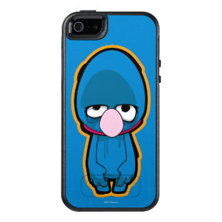 Grover Zombie OtterBox iPhone 5/5s/SE Case