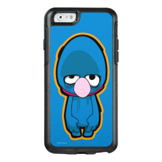 Grover Zombie OtterBox iPhone 6/6s Case