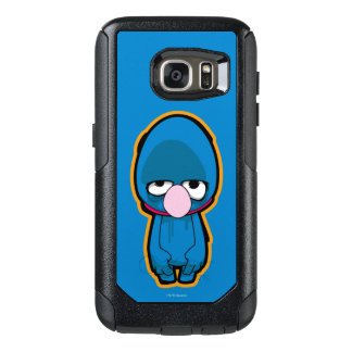 Grover Zombie OtterBox Samsung Galaxy S7 Case