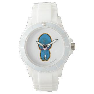 Grover Zombie Watch