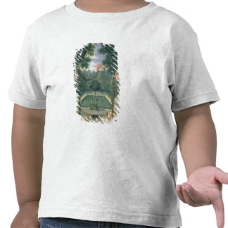 Groves of Versailles Tshirts