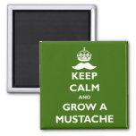 Grow a Moustache