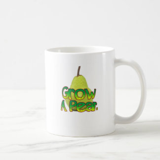 Grow A Pear Coffee Mug
