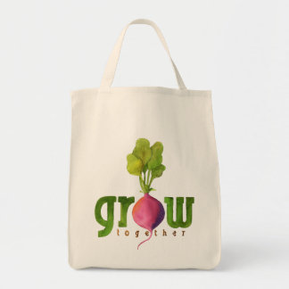 Grow Together (Radish)