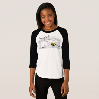 Grow up BOLD! T-Shirt
