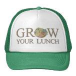 Grow Your Lunch Trucker Hat