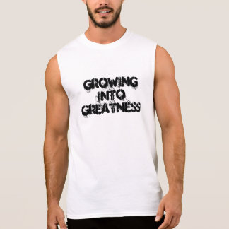 Growing Into Greatness by Balanceholic Men's Tank