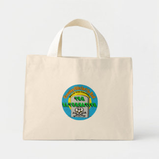 Growing Older 50th Birthday Gifts Mini Tote Bag