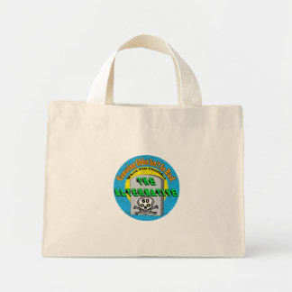 Growing Older 60th Birthday Gifts Mini Tote Bag