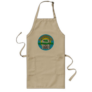Growing Older 70th Birthday Gifts Long Apron