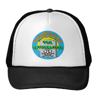 Growing Older 70th Birthday Gifts Cap