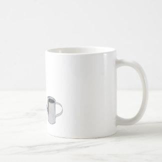 GrowingGreenClayPot062709 Coffee Mugs