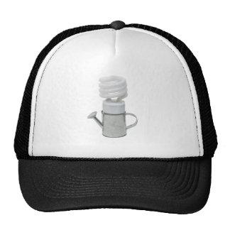 GrowingGreenWaterTin062709 Trucker Hat