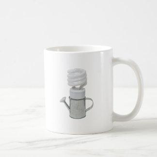 GrowingGreenWaterTin062709 Coffee Mug