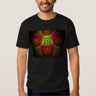 Growth 21 t-shirts