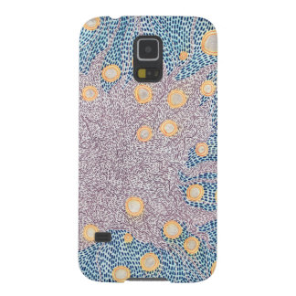 Growth - Art by Alia: Galaxy S5 Case, Barely There Galaxy S5 Case