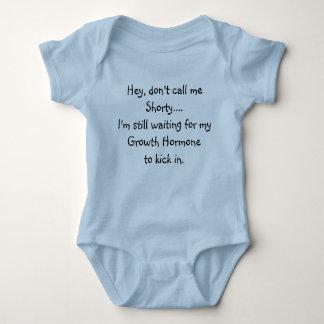 Growth Hormone Humor Tee Shirt