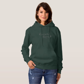 Growth in the Grove Gear Hoodie