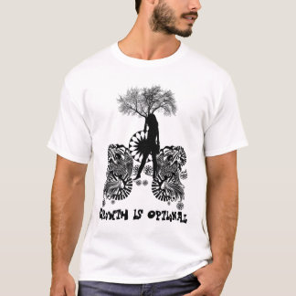 Growth Is Optional T-Shirt