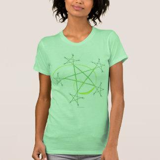 Growth Mandala T-Shirt