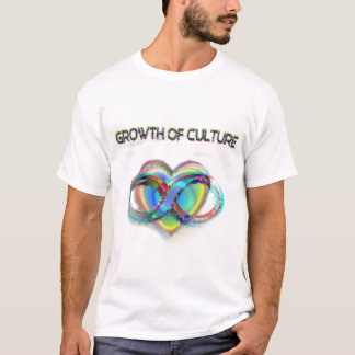Growth Of Culture T-Shirt