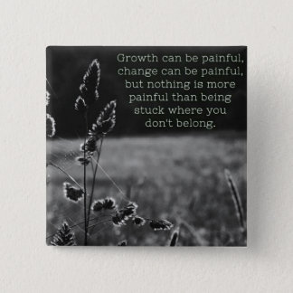 Growth pin