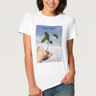 growth t-shirts