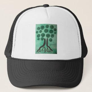 Growth Trucker Hat
