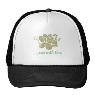 Growth With Love Hats