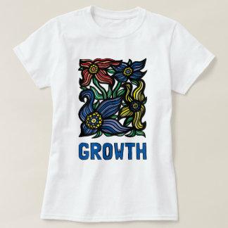 """""""Growth"""" Women's T-Shirt"""