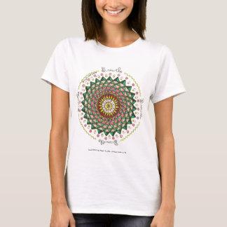 Growth - Women's T-Shirt (Green)