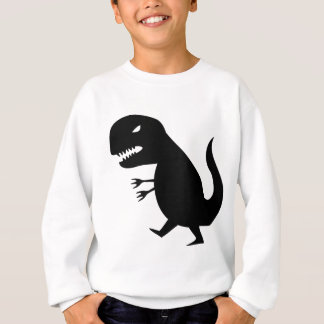 Grr Dinosaur Sweatshirt