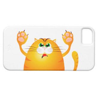 Grr! iPhone case iPhone 5 Case