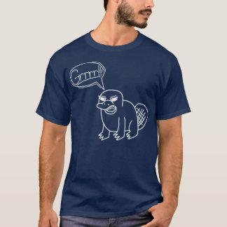 GRR Platypus! -Dark T-Shirt