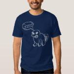 GRR Platypus! -Dark T-shirts