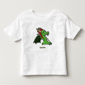 Grreenie the dragon t-shirt